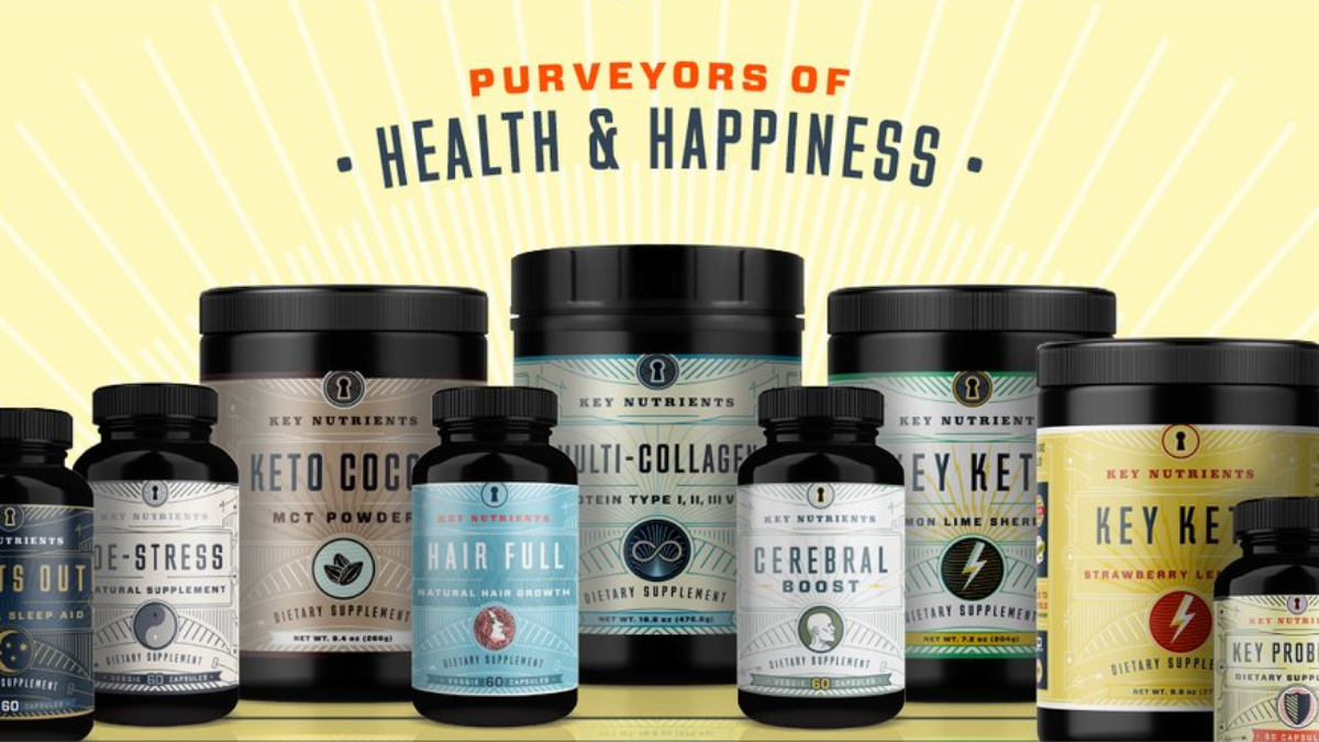 Key Nutrients Discount Code (35% OFF Coupon Codes)