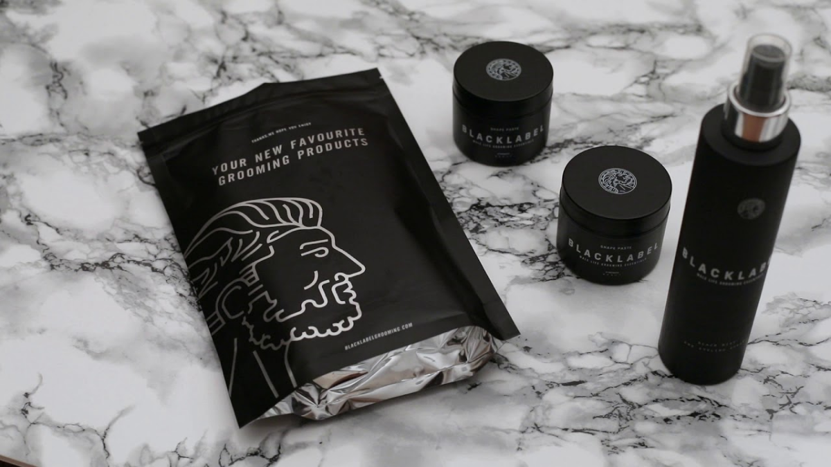 Black Label Grooming Discount Code (15% OFF Coupon Code)