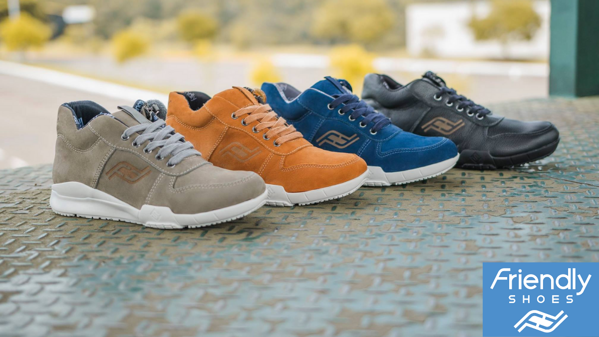 Friendly Shoes Coupon Codes (50% OFF Discount Codes)