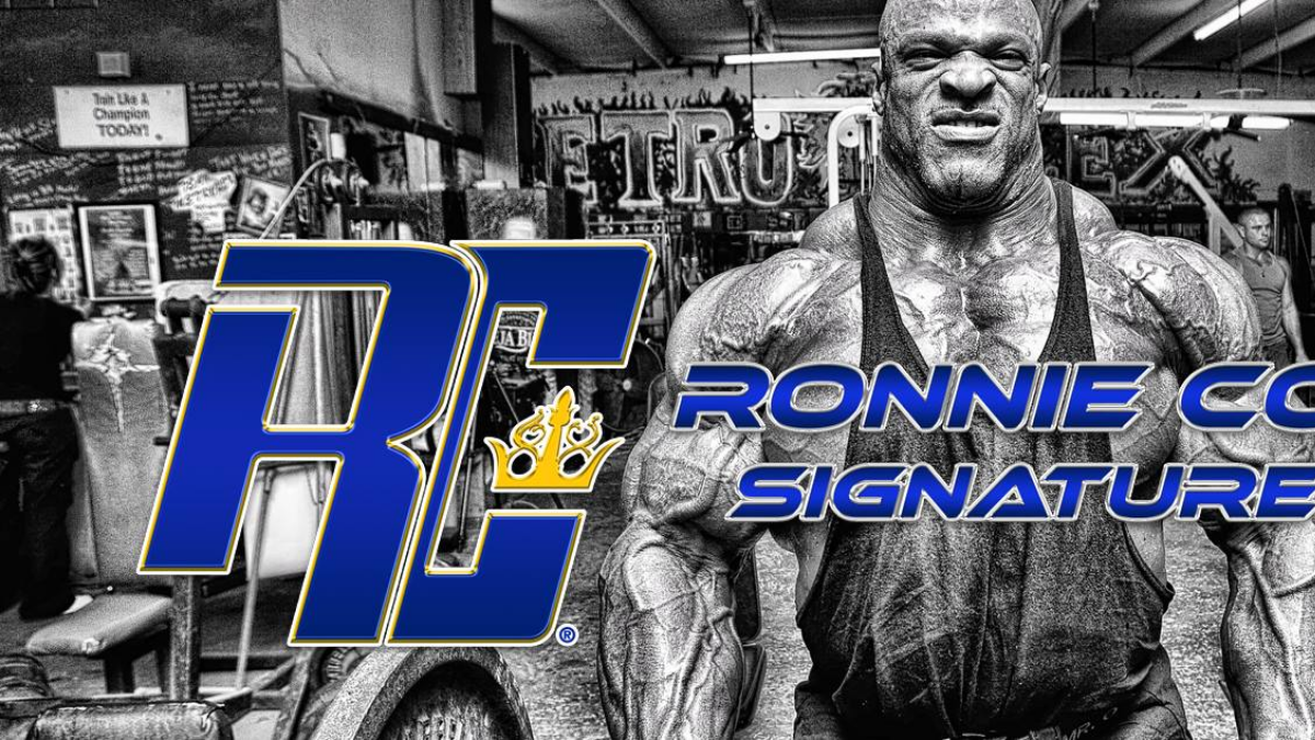 Ronnie Coleman Discount Code (25% OFF Coupon Codes)